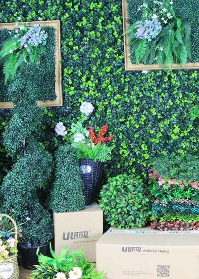 uland artificial plants factory supply